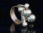 Silverring Bubblor